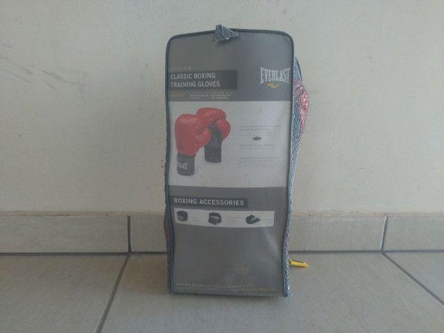 Luva boxe Everlast - Foto 3