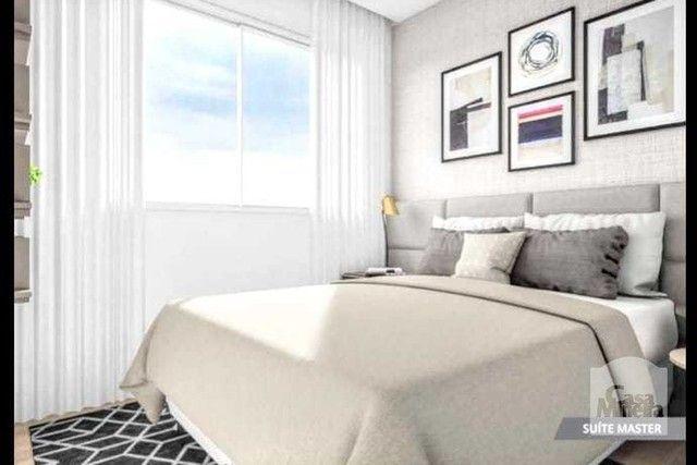 Apartamento à venda com 3 dormitórios em São pedro, Belo horizonte cod:269028 - Foto 6