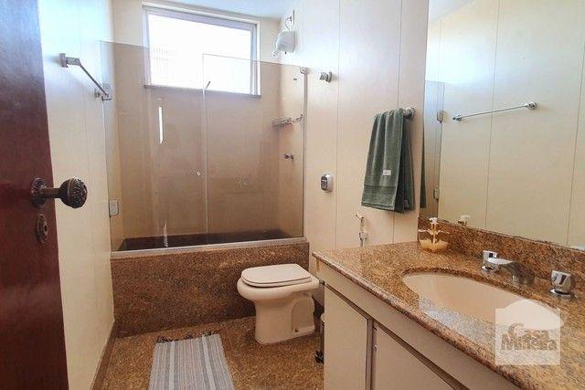 Apartamento à venda com 4 dormitórios em Santo antônio, Belo horizonte cod:253438 - Foto 14