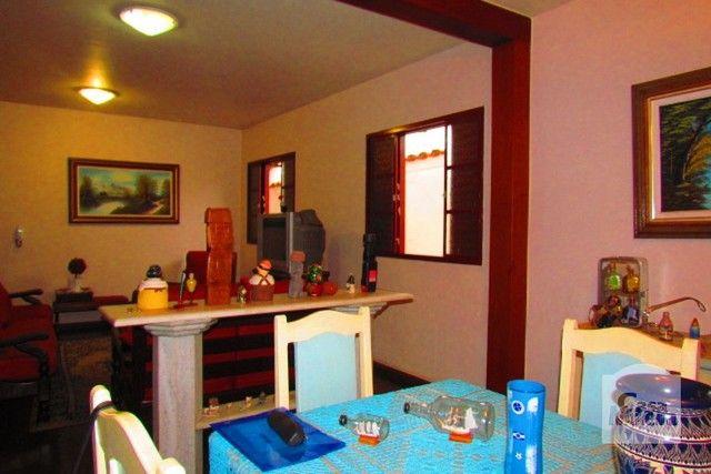 Casa à venda com 4 dormitórios em Paraíso, Belo horizonte cod:220525 - Foto 8