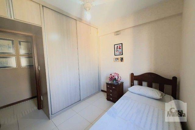 Apartamento à venda com 3 dormitórios em Ouro preto, Belo horizonte cod:320525 - Foto 9