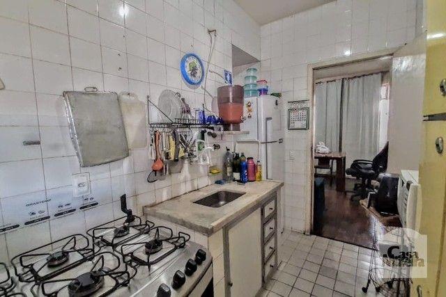Apartamento à venda com 3 dormitórios em Floresta, Belo horizonte cod:255144 - Foto 9