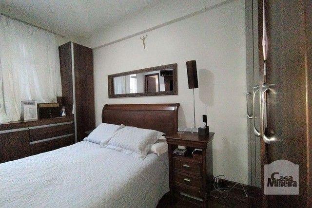 Apartamento à venda com 3 dormitórios em São lucas, Belo horizonte cod:272517 - Foto 13