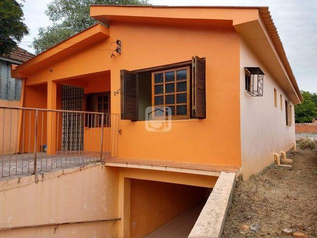 Casa à venda com 3 dormitórios em Nossa senhora do perpétuo socorro, Santa maria cod:8753 - Foto 2