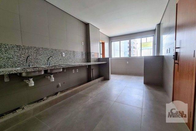 Apartamento à venda com 4 dormitórios em Anchieta, Belo horizonte cod:273601 - Foto 19