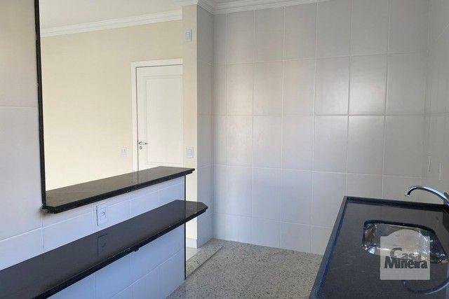 Apartamento à venda com 3 dormitórios em Castelo, Belo horizonte cod:270393 - Foto 12
