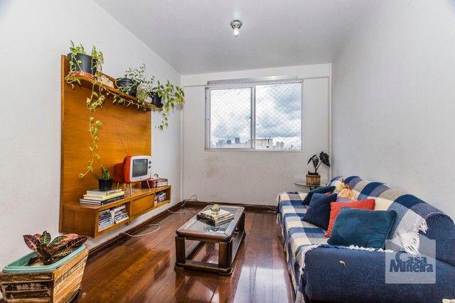 Apartamento à venda com 2 dormitórios em Santo antônio, Belo horizonte cod:278205 - Foto 3