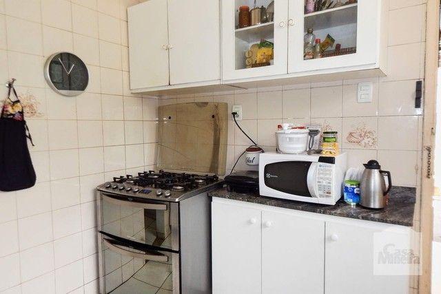 Casa à venda com 4 dormitórios em Salgado filho, Belo horizonte cod:258912 - Foto 16