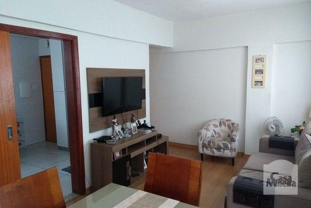 Apartamento à venda com 3 dormitórios em Monsenhor messias, Belo horizonte cod:261115 - Foto 3