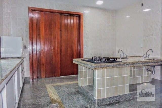 Casa à venda com 5 dormitórios em São josé, Belo horizonte cod:245224 - Foto 7