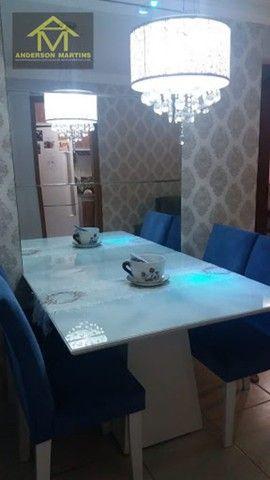 Apartamento com excelente localização de 2 quartos 15677 AM