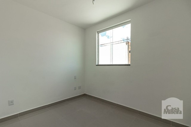Apartamento à venda com 2 dormitórios em Santa mônica, Belo horizonte cod:278600 - Foto 4
