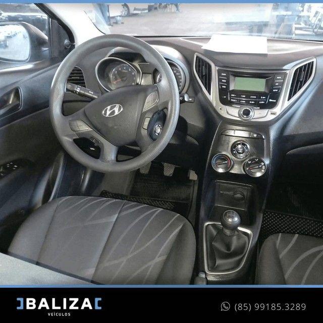 Hyundai HB20 S COMFORT PLUS 1.0 - Foto 11