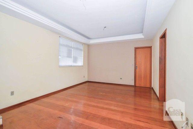 Apartamento à venda com 3 dormitórios em Caiçaras, Belo horizonte cod:257958