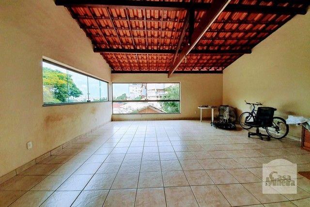 Casa à venda com 3 dormitórios em Ouro preto, Belo horizonte cod:261741 - Foto 11