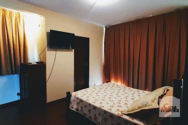 Apartamento à venda com 3 dormitórios em Sion, Belo horizonte cod:271160 - Foto 18