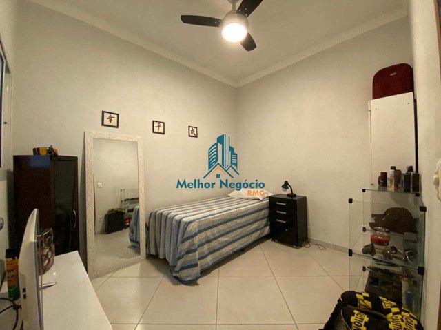 Casa com 2 dorms, Parque Ideal (Nova Veneza), Sumaré - R$ 299 mil, Cod: CA1266 - Foto 8