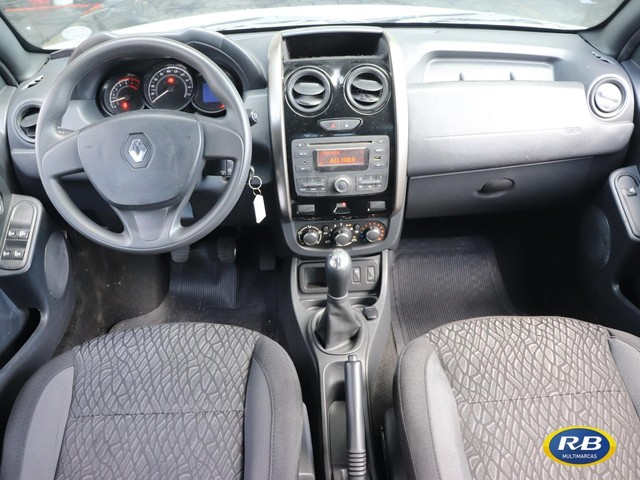 Renault Duster Expression 1.6. - Foto 7