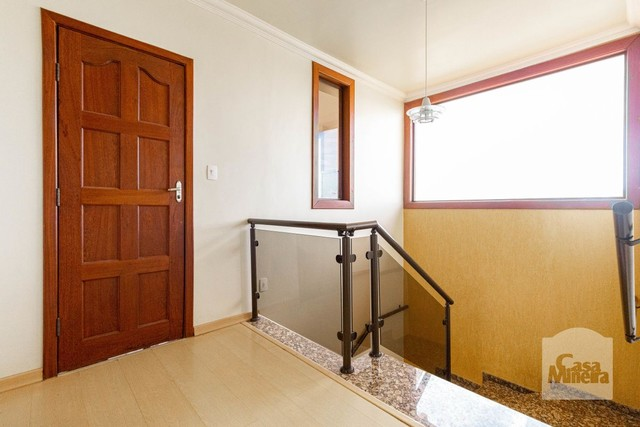 Casa à venda com 4 dormitórios em Boa vista, Belo horizonte cod:266482 - Foto 5