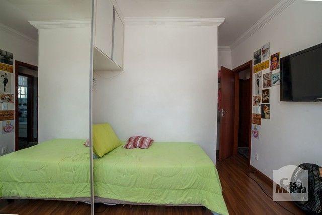 Apartamento à venda com 3 dormitórios em Santa efigênia, Belo horizonte cod:317053 - Foto 6