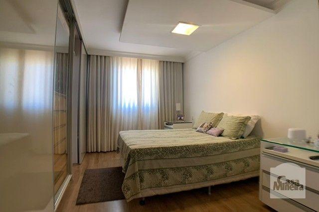 Apartamento à venda com 4 dormitórios em Santa rosa, Belo horizonte cod:277273 - Foto 9