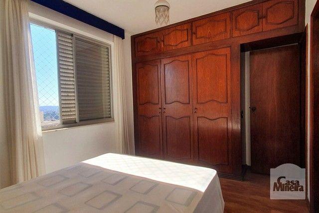 Apartamento à venda com 4 dormitórios em Santo antônio, Belo horizonte cod:253438 - Foto 8