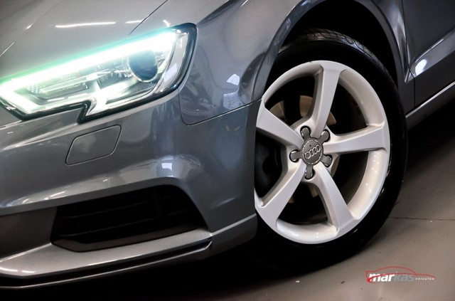 Audi A3 SEDAN 1.4 LM 150HP 58 MIL KM UNICO DONO 4P - Foto 11