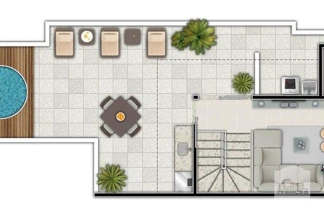 Apartamento à venda com 3 dormitórios em Salgado filho, Belo horizonte cod:250264 - Foto 6