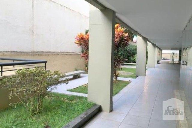 Apartamento à venda com 4 dormitórios em Funcionários, Belo horizonte cod:111017 - Foto 7