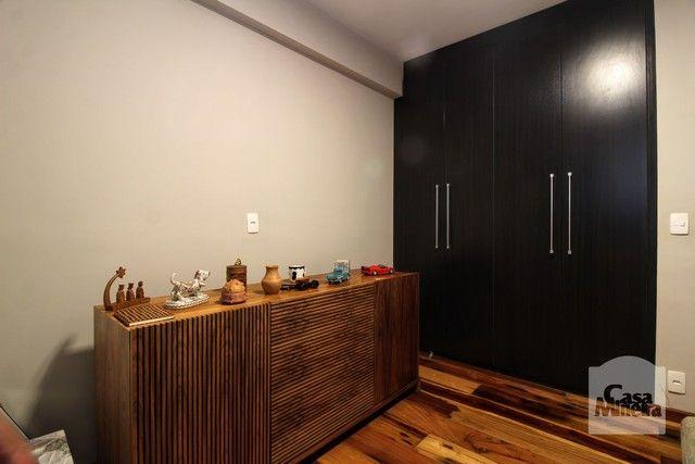 Apartamento à venda com 3 dormitórios em Luxemburgo, Belo horizonte cod:279975 - Foto 7