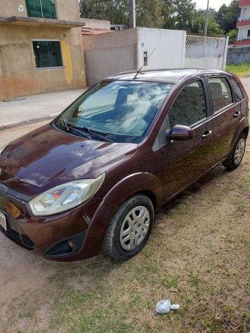 Vendo Fiesta 2010/2011 R$21.900 tem conversa