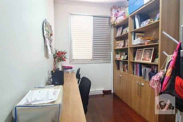 Apartamento à venda com 3 dormitórios em Coração de jesus, Belo horizonte cod:320182 - Foto 6