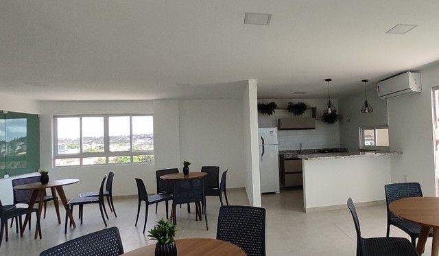 Apartamento Novo na Beira Mar de Carapibus - Foto 9