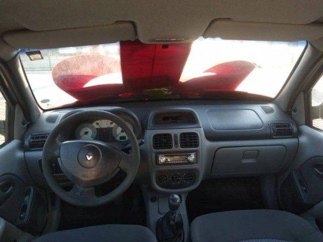 Renault Clio Sedan 1.0 - Foto 7