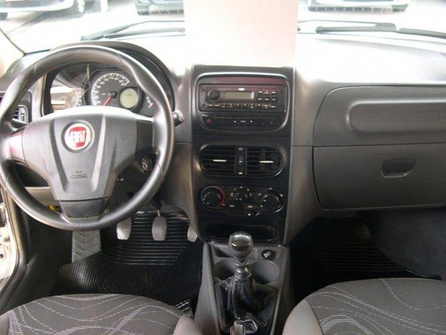 Fiat Strada WORKING CD 4P - Foto 13