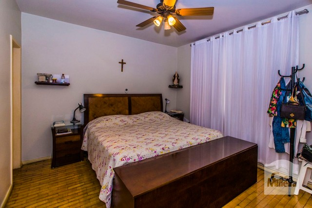 Apartamento à venda com 3 dormitórios em Sion, Belo horizonte cod:260477 - Foto 5