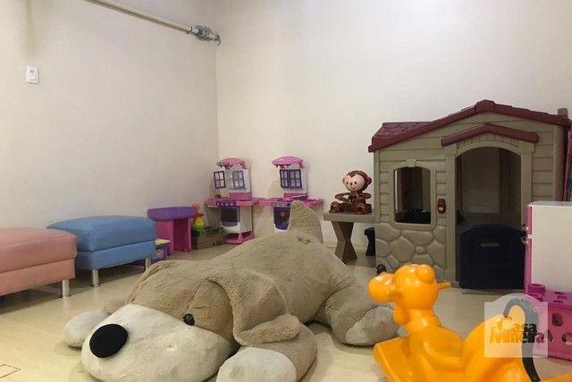 Apartamento à venda com 3 dormitórios em Santa efigênia, Belo horizonte cod:272036 - Foto 19
