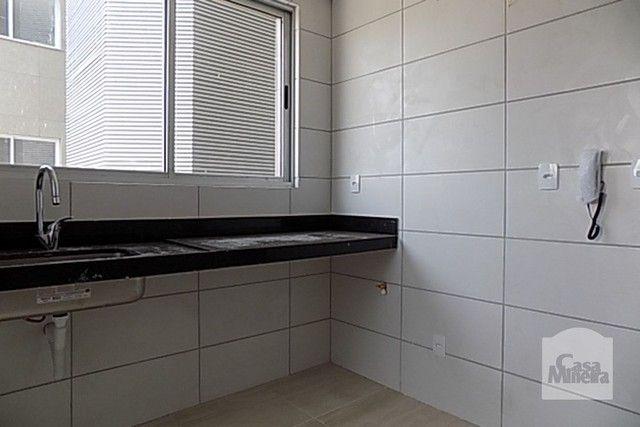 Apartamento à venda com 3 dormitórios em Salgado filho, Belo horizonte cod:105798 - Foto 13
