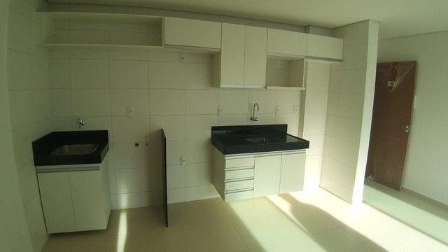 Apt. 2 quartos novo com projetados no Castelo Branco - Foto 4
