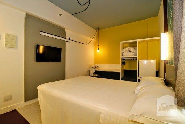 Loft à venda com 1 dormitórios em São luíz, Belo horizonte cod:315765 - Foto 3