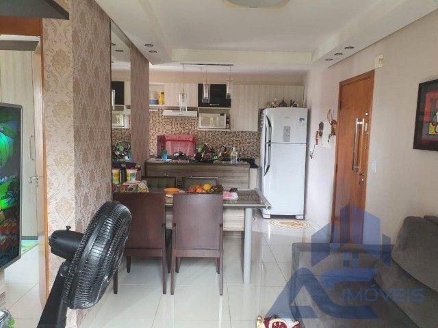 Paradiso Girassol > 44m², 2 Dormitórios c/ Banheiro Social, 1 Vaga, Próx. Bemol Torquato - Foto 8