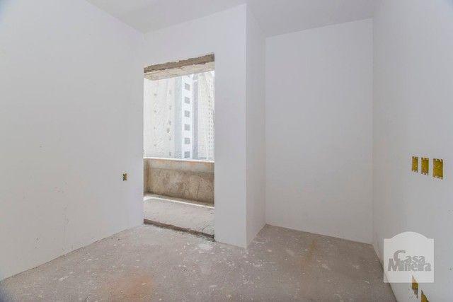 Apartamento à venda com 3 dormitórios em Lourdes, Belo horizonte cod:272118 - Foto 6
