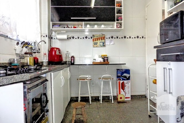 Apartamento à venda com 3 dormitórios em Nova cachoeirinha, Belo horizonte cod:232350 - Foto 8