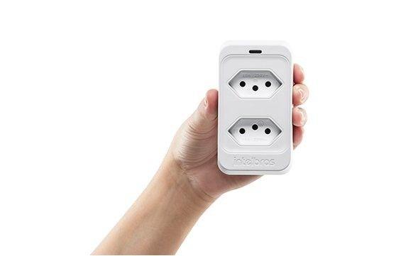 Dispositivo de proteção contra surtos elétricos bivolt - Foto 3