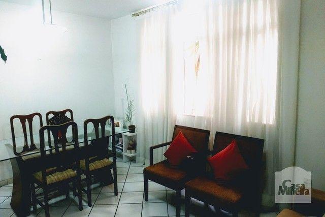 Apartamento à venda com 3 dormitórios em Nova suissa, Belo horizonte cod:272328 - Foto 3