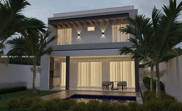 Casa em Condomínio para Venda em Campina Grande, ITARARÉ, 4 dormitórios, 3 suítes, 4 banhe - Foto 5