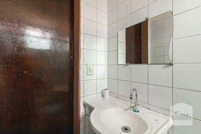 Apartamento à venda com 3 dormitórios em Itapoã, Belo horizonte cod:274375 - Foto 8
