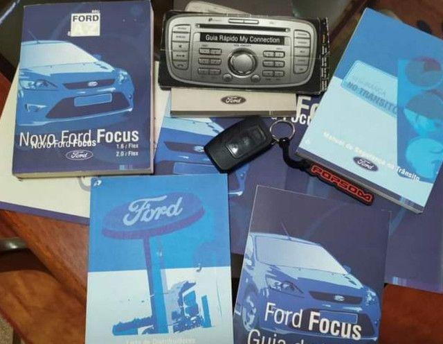 Ford Focus 2.0 2012 com GNV - Foto 7