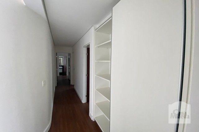 Apartamento à venda com 4 dormitórios em Santo agostinho, Belo horizonte cod:278220 - Foto 8