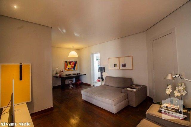 Apartamento à venda com 3 dormitórios em Belvedere, Belo horizonte cod:111873 - Foto 11